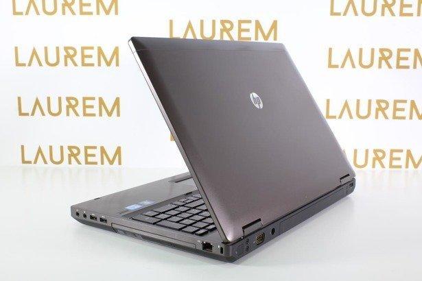 HP 6570b i3-2370M 8GB 250GB