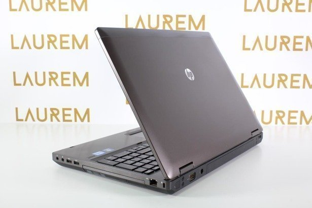 HP 6570b i3-3120M 4GB 250GB WIN 10 HOME