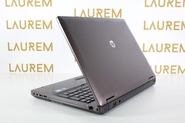 HP 6570b i5-3230M 4GB 120GB WIN 10 PRO