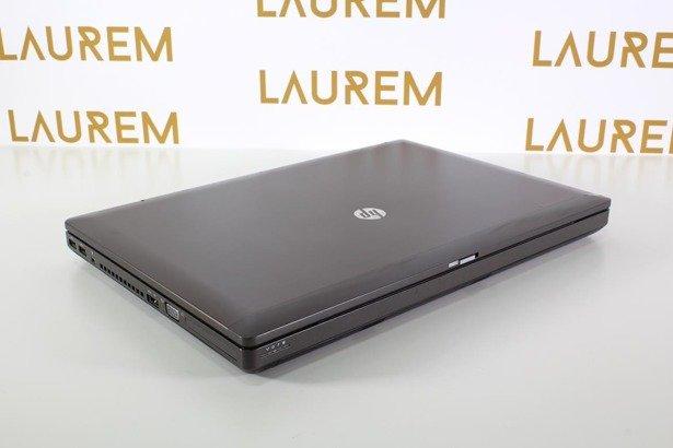 HP 6570b i5-3230M 8GB 120GB SSD WIN 10 PRO