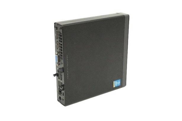 HP 800 G1 DM i7-4785T 8GB 480GB SSD