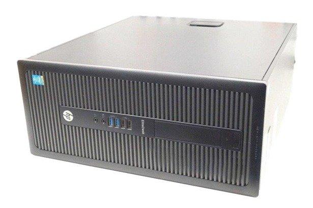 HP 800 G1 TW i7-4770 8GB 240GB SSD WIN 10 HOME