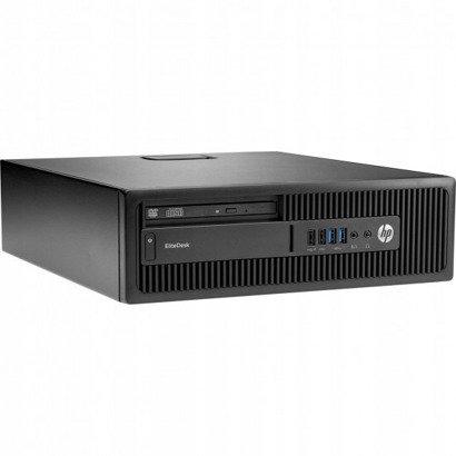 HP 800 G2 SFF i7-6700 8GB 120GB SSD WIN 10 HOME