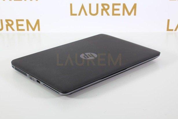 HP 820 G1 i7-4500U 4GB 256GB SSD