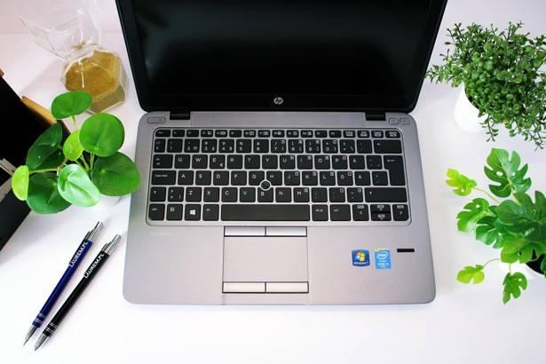 HP 820 G2 i5-5300U 4GB 120GB SSD