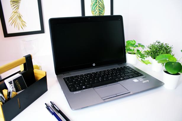 HP 840 G1 i5-4200U 8GB 240GB SSD HD+