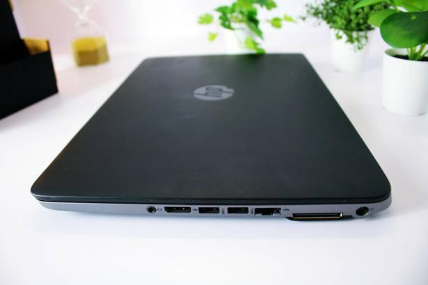 HP 840 G1 i5-4300U 4GB 120GB SSD HD+ WIN 10 HOME