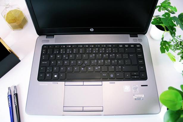 HP 840 G1 i5-4300U 8GB 120GB SSD HD+
