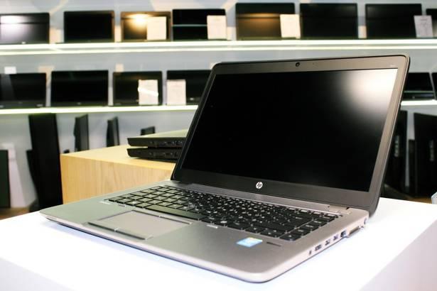 HP 840 G2 i7-5500U 8GB 240GB SSD FHD WIN 10 HOME