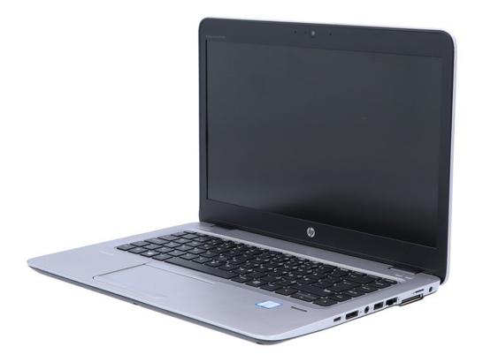 HP 840 G3 i5-6300U 8GB 240GB SSD FHD