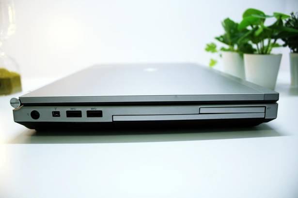 HP 8460p i5-2520M 16GB 480GB SSD