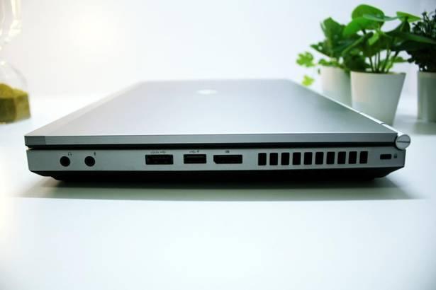 HP 8470p i5-3320M 4GB 500GB WIN 10 PRO
