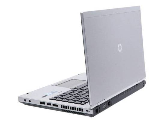 HP 8470p i5-3320M 8GB 240GB SSD  HD+ WIN 10 PRO
