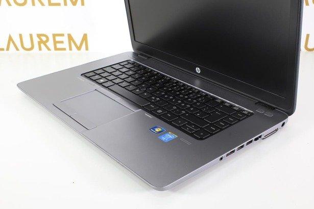 HP 850 G1 i5-4300U 4GB 120GB SSD FHD WIN 10 PRO