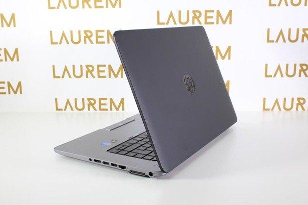 HP 850 G1 i5-4300U 4GB 240GB SSD FHD WIN 10 PRO