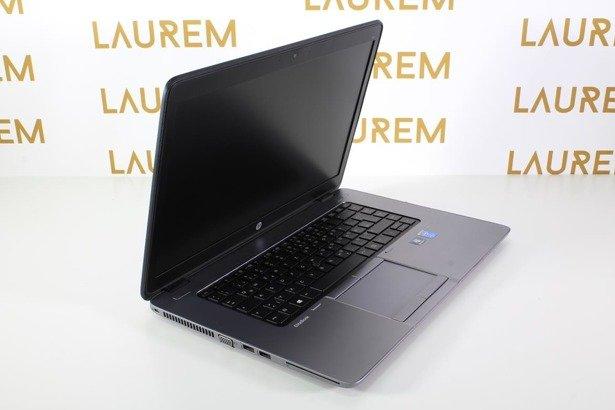 HP 850 G1 i5-4300U 8GB 120GB SSD FHD WIN 10 PRO
