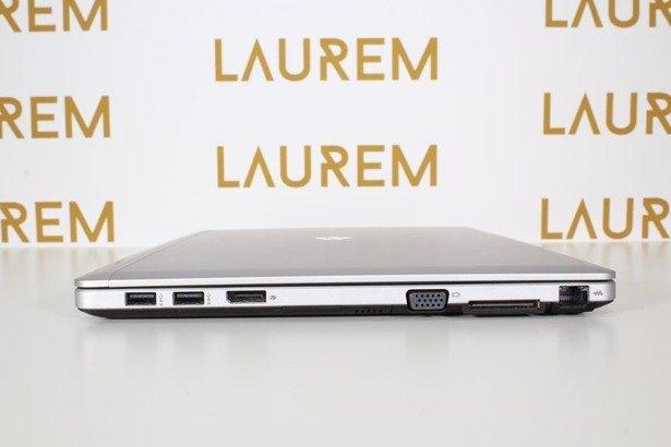 HP FOLIO 9470m i5-3427U 4GB 120SSD Win 10 Pro