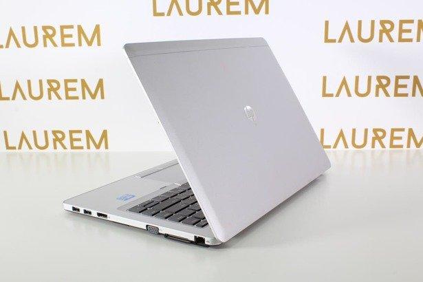 HP FOLIO 9470m i5-3427U 4GB 240GB SSD