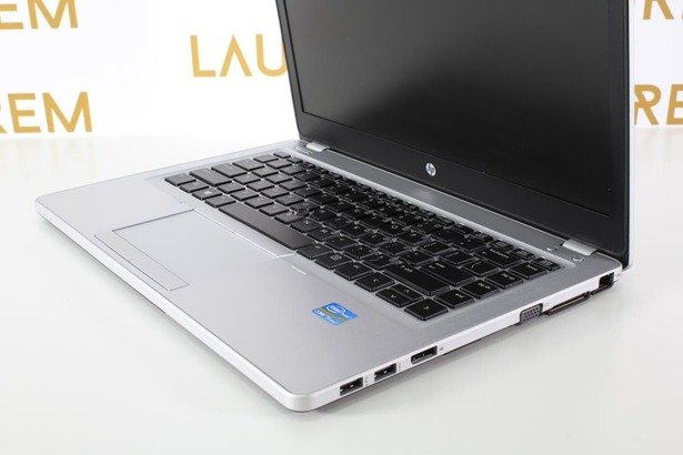 HP FOLIO 9470m i5-3427U 4GB 250GB Win 10 Pro