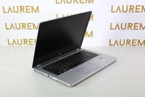 HP FOLIO 9470m i7-3667u 4GB 120GB SSD WIN 10 PRO