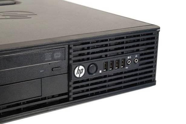 HP Z210 SFF i3-2100 3.1GHz 8GB 240GB SSD WIN 10 HOME