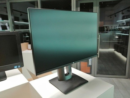 HP Z24n IPS 1920x1200 LED HDMI DISPLAYPORT
