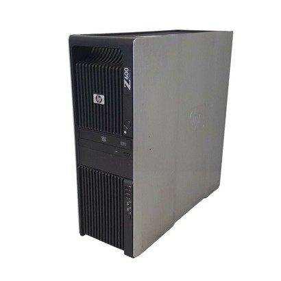 HP Z600 2XE5504 8GB 240GB SSD NVS WIN 10 PRO