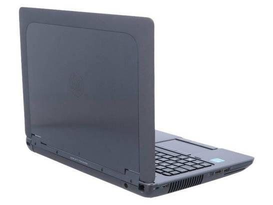 HP ZBOOK 15 i7-4700MQ 8GB 240GB SSD FHD K2100M
