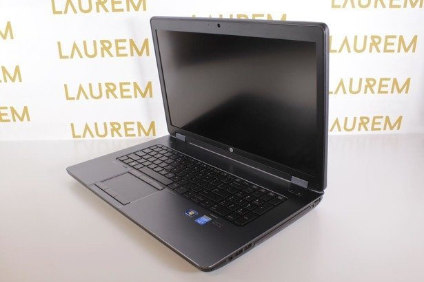 HP ZBOOK 17 i7-4600M 8GB 120GB SSD K3100M FHD