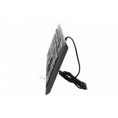 KLAWIATURA FUJITSU KB410 USB QWERTY PL