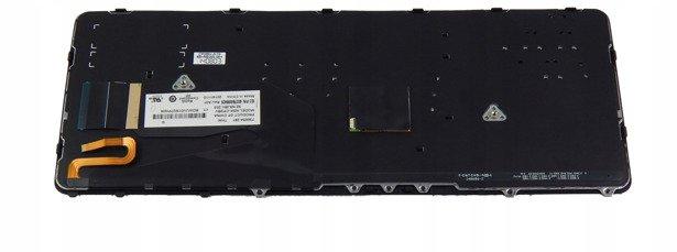 Klawiatura podświetlana HP 840 G1 G2 850 G1 G2
