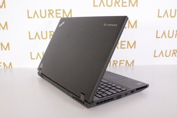 LENOVO L540 i5-4300M 8GB 120GB SSD FHD WIN 10 HOME