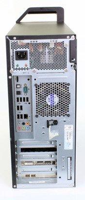 LENOVO S20 W3565 12GB 500GB NVS WIN 10 PRO