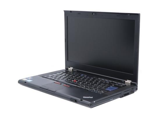 LENOVO T420 i5-2520M 4GB 120GB SSD HD+