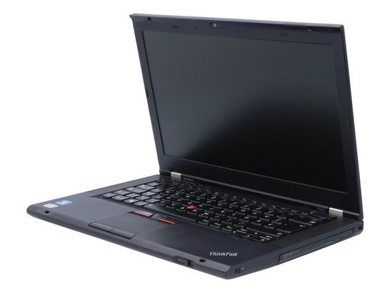 LENOVO T430s i5-3320M 4GB 250GB