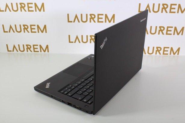 LENOVO T440 i5-4200U 4GB 120GB SSD HD+ WIN 10 PRO