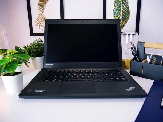 LENOVO T440 i5-4300U 16GB 120GB SSD HD+