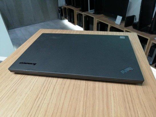 LENOVO T450 i5-5300M 8GB 240GB SSD HD+ WIN 10 HOME