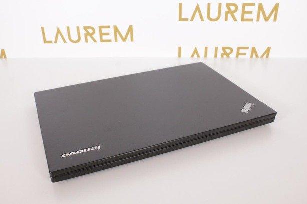 LENOVO T450s i7-5600U FHD DOT 4GB 120SSD WIN10 PRO