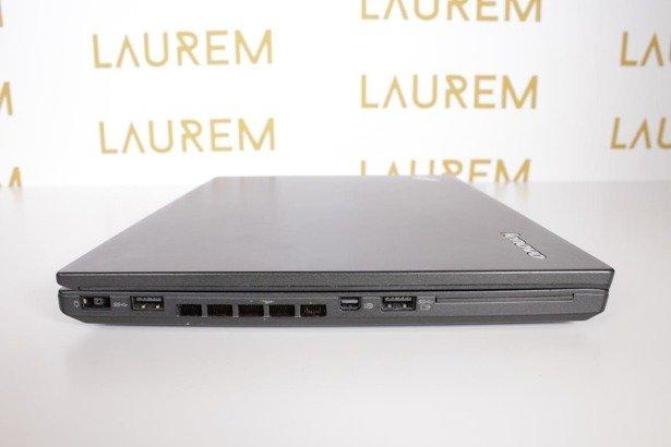 LENOVO T450s i7-5600U FHD DOT 4GB 240GB SSD