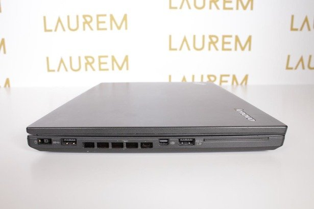 LENOVO T450s i7-5600U FHD DOT 8GB 120SSD WIN 10