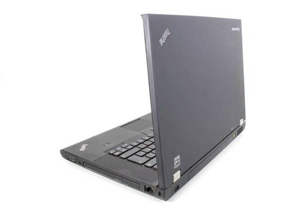 LENOVO T530 i5-3320M 8GB 120GB SSD WIN 10 HOME