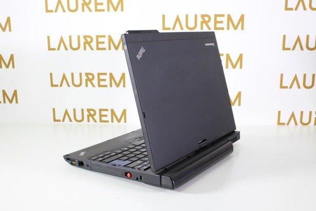 LENOVO X220 TABLET i5-2520M 8GB 120GB SSD
