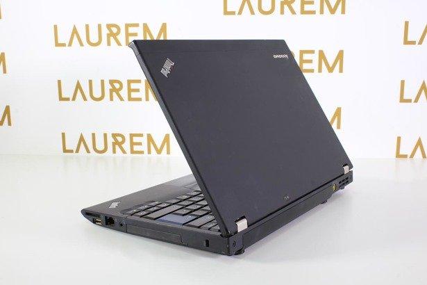 LENOVO X220 i5-2520M 4GB 320GB WIN 10 HOME