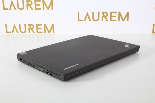 LENOVO X240 i5-4300U 4GB 120GB SSD WIN 10 HOME