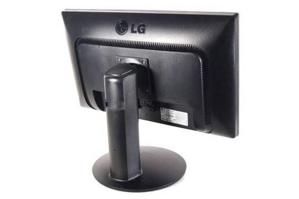 LG Flatron E2211PU 22'' 1920x1080 DVI D-SUB