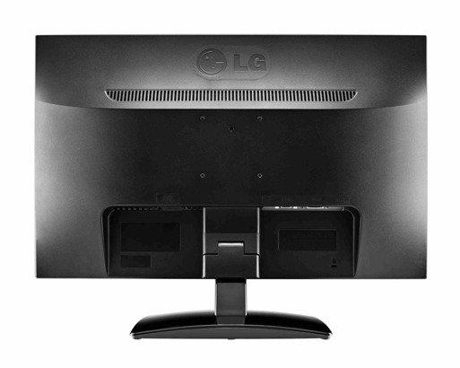 LG Flatron E2411 1920x1080 LED PIVOT