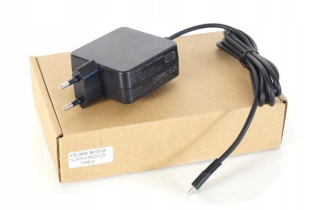 Ładowarka Apple 65W USB-C