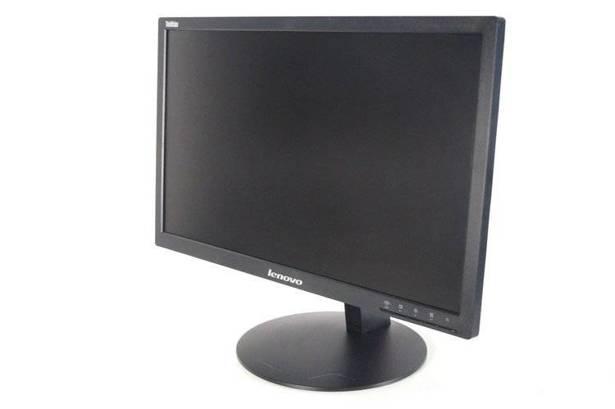 Lenovo LT2323P 23'' LED 1920x1080 DisplayPort DVI