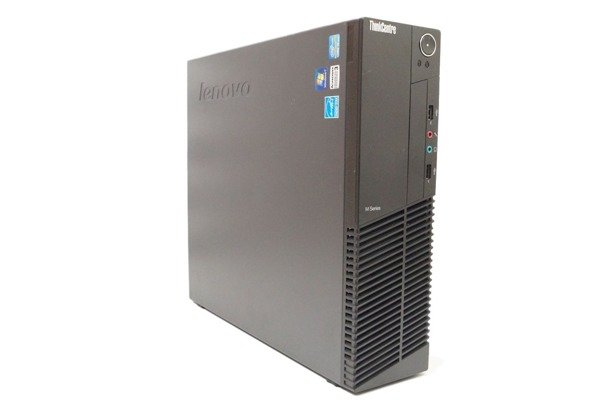 Lenovo M92p SFF  i3-3220 8GB 500GB WIN 10 HOME